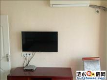 红日金城 电梯精装修两室 靠近百悦广场 县医院 金城学校
