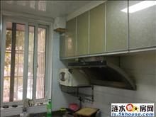 锦绣前程多层一楼55平方一室一厅一卫精装修送车库