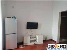 帝景蓝湾单身公寓精装家电齐全拎包入住阳光非常好押一付一850