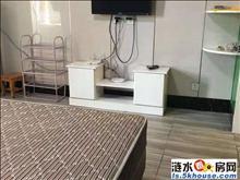 帝景蓝湾单身公寓精装家电齐全拎包入住 可押一付一850