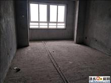 中 联一城,电梯毛坯房,124平方,户型方正采光绝 佳 有证