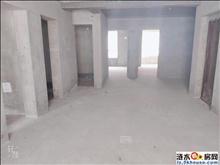 东郊华庭 毛坯房 满五唯一 税收少 带车库