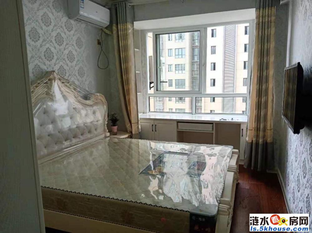 东方红府 7楼 采光极好 未入住的结婚用房全新精装修可按揭