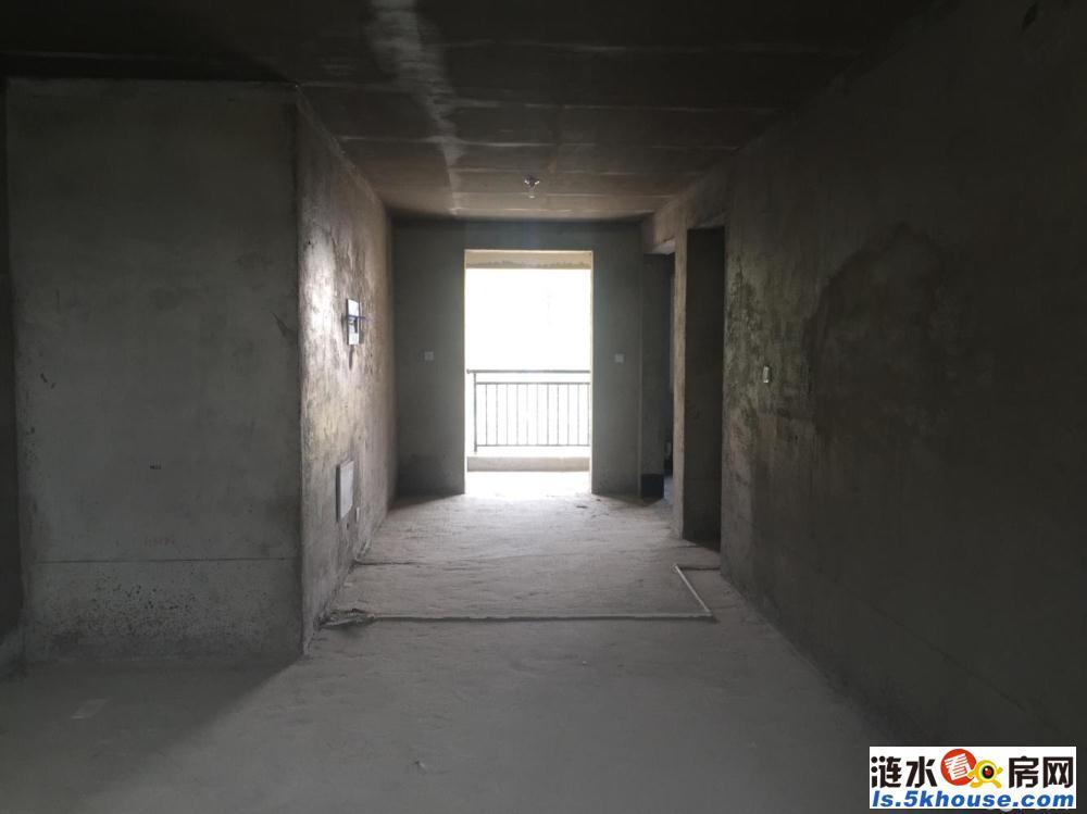 香山润园 3室2厅2卫 边户 前后阳台 釆光极好 有学 位