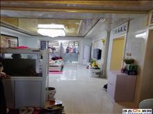 龙源国际南区多层四楼,豪华装修两室两厅一卫,售64.5万。