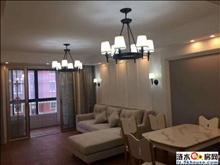 龙源国际南区两室两厅一卫,精装修送十七平米的车库,售69.8