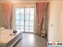 丽景豪庭旁精装大三室,飞机户型,豪华装修,拎包入住,随时看房