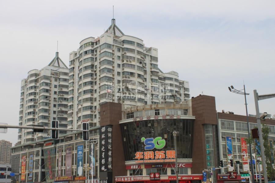安东商业广场