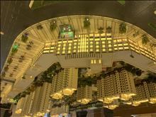 新出房源 双实验空学位 两室精装修万科世界城