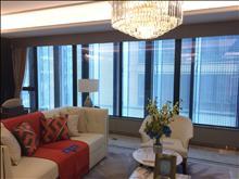 金茂国际 50万 2室2厅1卫 精装修 ,难找的好房子,急售!!