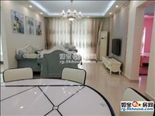 无社保可买 翡翠湾 48万 3室2厅1卫 简单装修 周边配套完善