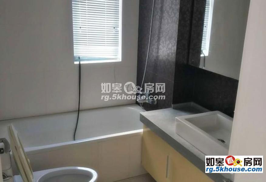重点推荐,房主急售金雅中央城 75万 3室2厅1卫 精装修