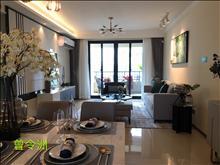 投.资+自住绝佳,300米即华为5g产业园,117平3房2厅,总价84.5万