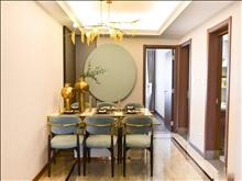 高新区 特价房 在龙游湖壹号买湖景三房只要78万 舒适,视野开阔