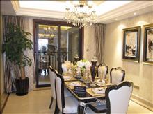 东皋府 76万 3室2厅1卫 精装修 低价出售,房主诚售。