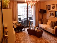 东皋府 58万 2室2厅1卫 精装修 ,你可以拥有,理想的家!