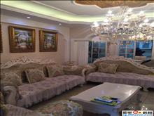 蓝湾景天 3室2厅2卫 132㎡ 1,5层