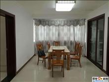 如皋市区普庆苑 2室2厅142平米 中等装修 押一付三