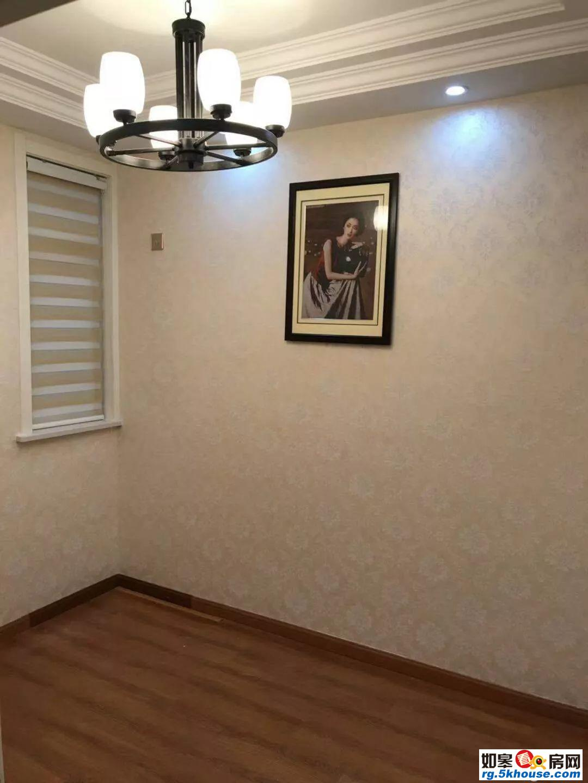 庆余新村纯一楼 三房一厅一卫 全新高档装修带大院子