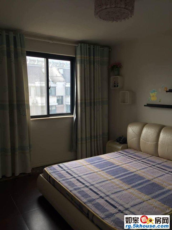 如皋上海嘉苑 2室2厅1卫