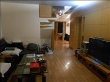 惠政新村 62.3万 3室2厅2卫 精装修 业主急售, 高性价比!