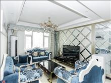 底价出售,蓝湾景天 55万 2室2厅1卫 精装修 ,买过来绝对值!