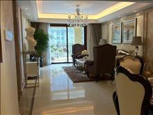 江城国际 78.6万 3室2厅2卫 精装修 ,多条公交经过!