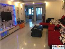 奥体新城3室1厅2卫 132平低层/6层精装修1500元/月