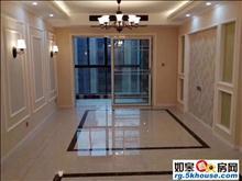 瑞景华府 27楼 2室 精装修设施齐全拎包入住2000月