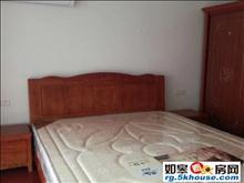 1550元 出租紫光嘉苑 电梯6楼 精装2房 有钥匙随时看房
