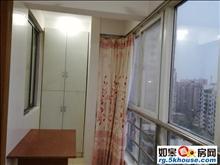 出租丽泽华庭电梯11楼两室一厅一卫水绘园 如皋师范附近
