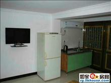 城建家园车库45平米,1室1厅1卫,精装修,设施齐全拎包入住