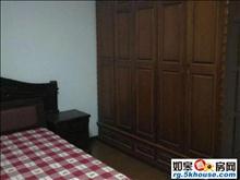 1450元 出租惠政新村B区西大门口 3楼简装2室有钥匙
