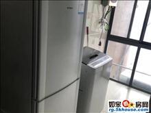 金茂国际23楼精装修3室 设施齐全 拎包入住2600月