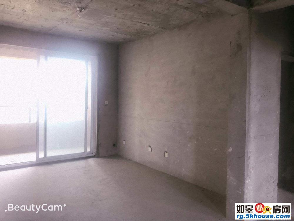急售!!!品质居住 人车分离 江中世纪城 电梯中高层