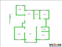 陆桥苑电梯12层 三室 139平 毛坯 149万 车棚15平