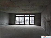 双实验学区房金茂国际123平8楼3室118万
