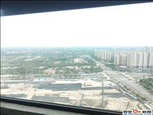 吾悦广场旁 星雨华府电梯31层 3室143平方 可等证下贷款