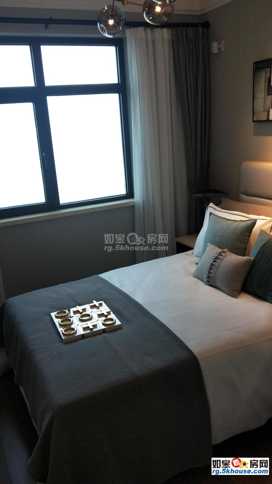 超好的地段!!稀缺上海花园 80万 3室2厅2卫 精装修