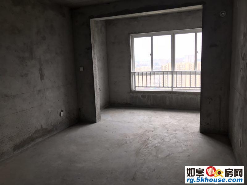 实验联中房 翠湖苑  三室两厅一卫 122平米