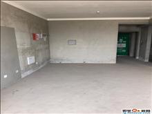 东皋安定学位房电梯高层96平3室毛坯90万