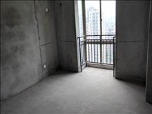 新悦广场 76万 3室2厅1卫 毛坯 居住上学不二选择!