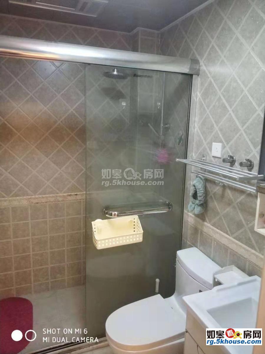 稀缺好房型,水绘曦园 2300元/月 2室2厅1卫,2室2厅1卫 精装修 ,先到先得