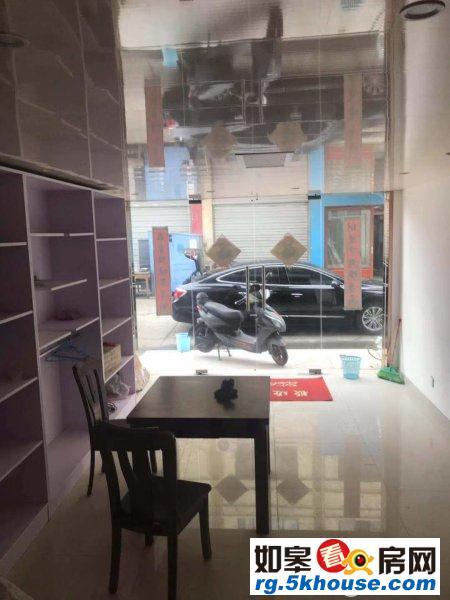 苏浙大市场,上下5层,精装修未入住,一层店面