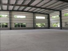 城北街道  1200平米出租厂房标准结构 .