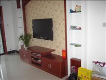 龙新家园3室两厅两卫房出租