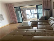 碧桂园 112万 3室2厅1卫 精装修 ,阳光充足,治安全面!