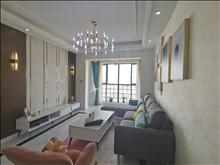金茂国际 72.8万 3室2厅1卫 精装修 适合和人多的家庭