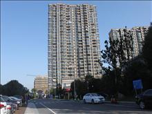 龙游湖碧桂园电梯27层2室2厅1卫 精装修出租2800月