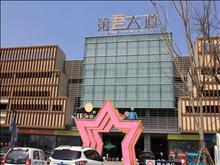 惊爆新城吾悦广场商铺,80平米招租中
